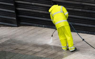 Industrieel Reinigers (Cleaners) voor Emmen, Veendam, Farmsum en Akkrum