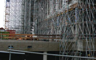 Projectleider Steigerbouw regio Noord Oost (standplaats Hoogeveen)