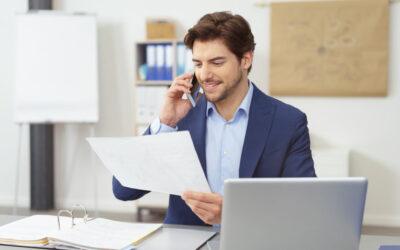Gezocht:  (junior) Accountmanager binnendienst